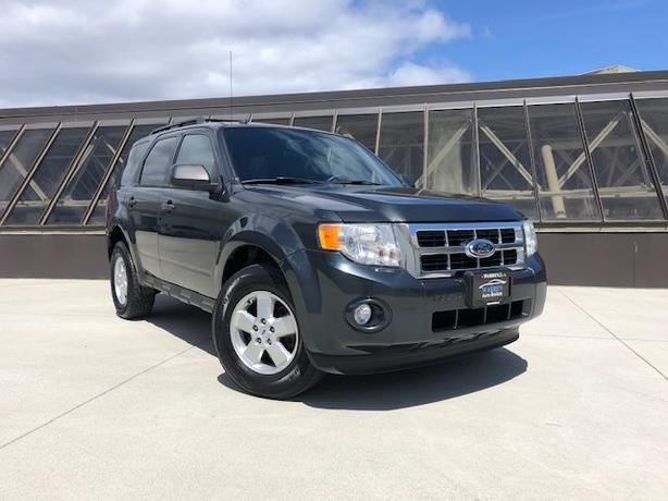 2009 Ford Escape XLT, V6, Auto, Recent Tires, Very Clean