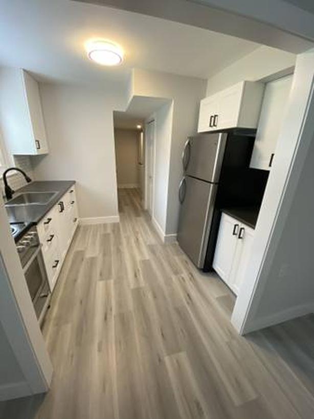 New 1 Bedroom North Nanaimo Suite