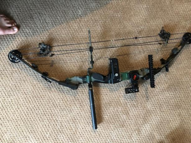 pse compound bow