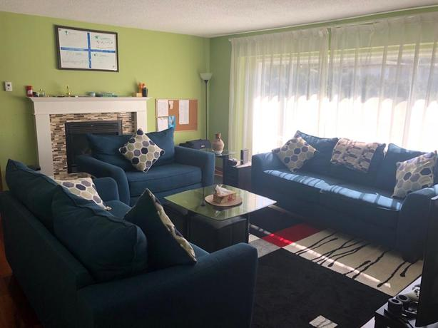 Fully Furnished available near UVic, Central Location