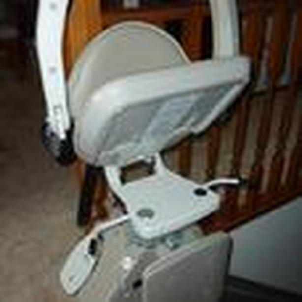 Stair Lift  PRICE REDUCED