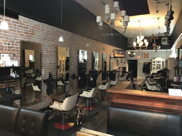 Hiring Hairstylist Hairdresser Barber