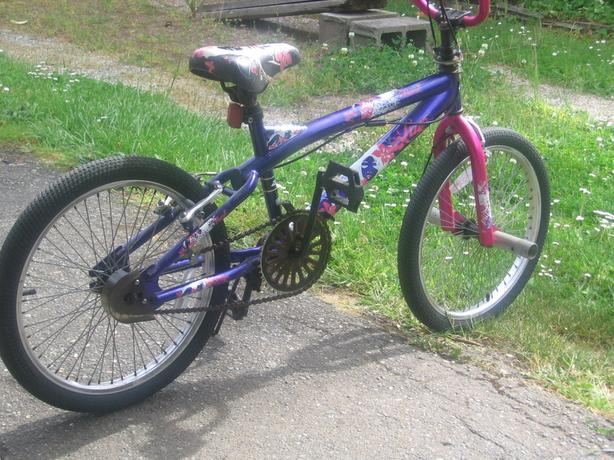 Childs bike  ages 8  to12 years