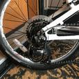 "2014 Opus Thumper XC- 20"" Wheels"