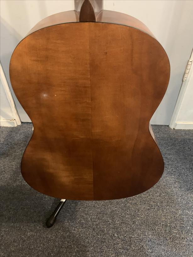 1966 YAMAHA dynamic guitar