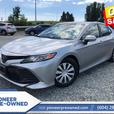 2019 Toyota Camry LE  - Navigation -  Heated Seats