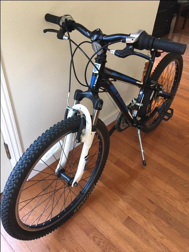 """TREK 20"""" Bicycle"""