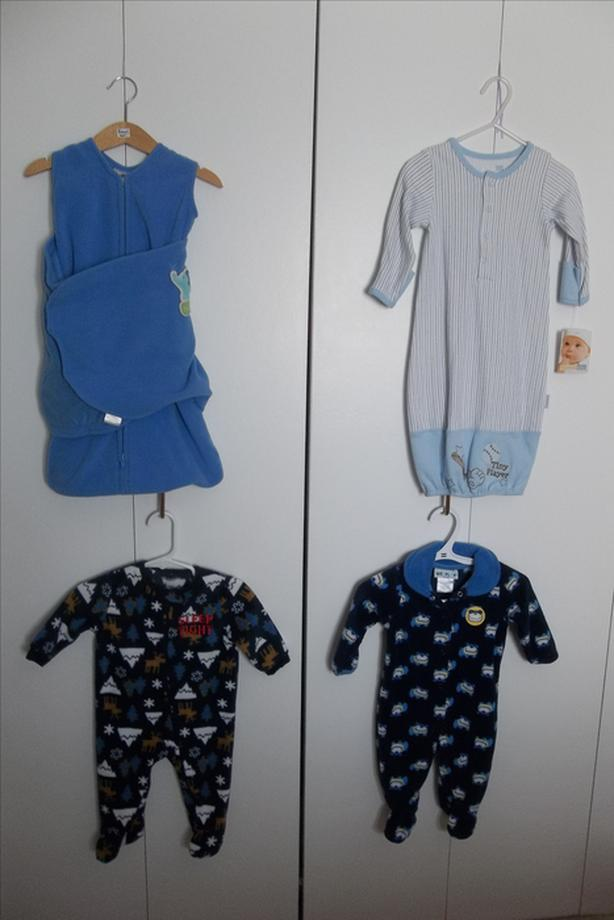 GREAT DEAL! FOR NEWBORN! Clothing for baby 3/6/9m 17pcs for $35.00