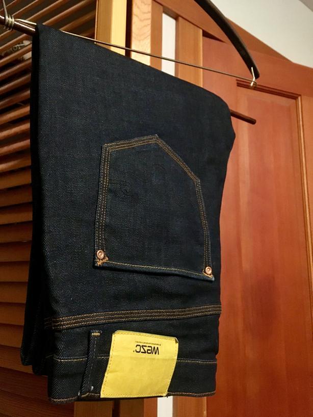 WESC Kelvin jeans - brand new - size 30/32