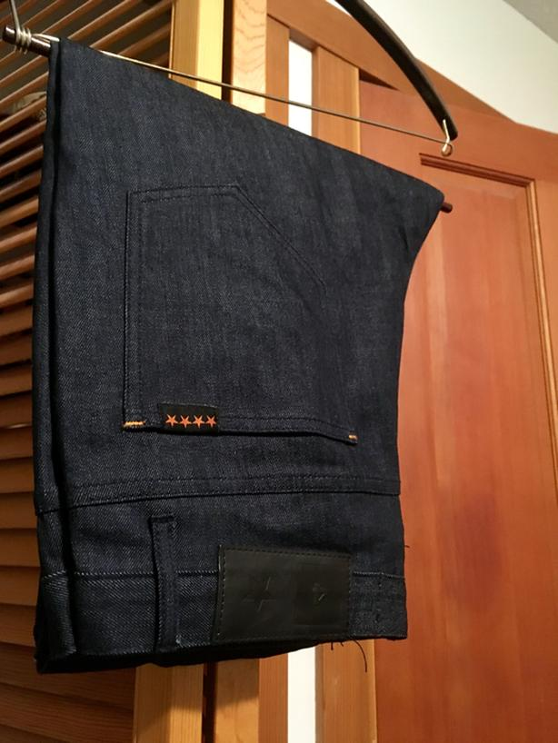 Fourstar jeans - Guy Mariano Signature Model - brand new, unworn (34/32)