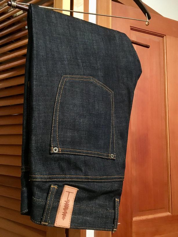 Brand new Sitka jeans (size 31')