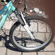 Girls Norco Mountain Bike