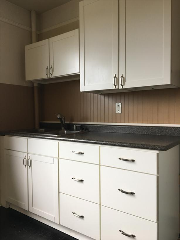 WANTED: KITCHEN CABINETS