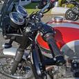 2017 Triumph BONNEVILLE T120