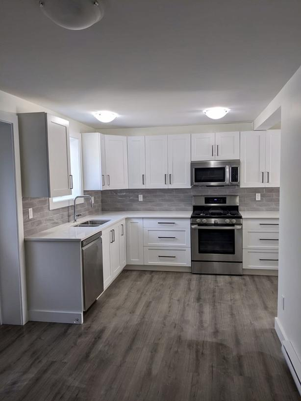 Brand New 2 Bed, 2 Bath Suite Available Now!