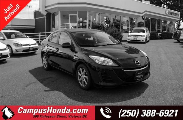 2010 Mazda Mazda3 GS | Low KM'S | Great Condition