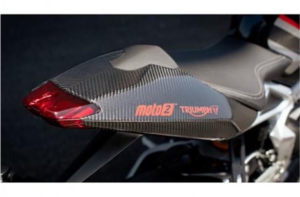 2020 Triumph Daytona Moto2™ 765