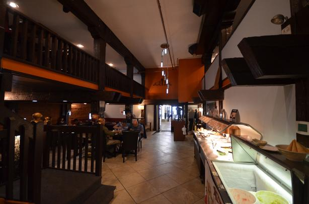 Japanese/Chinese Restaurant for Sale in Victoria - Chipan