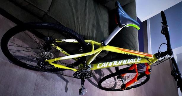 CANNONDALE HIGH-MOD BRAND NEW LARGE FRAME 29er.