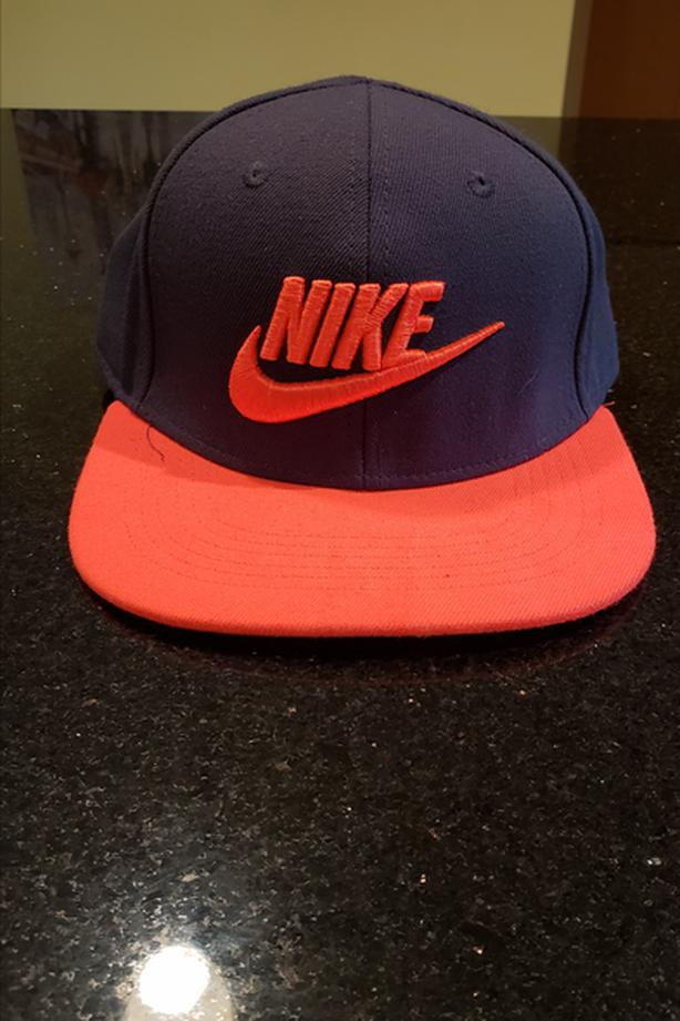 Nike Retro Logo Hat