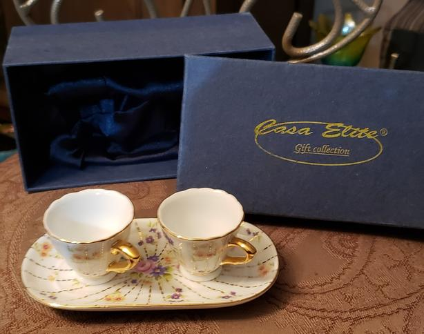 LIMOGES CASA ELITE gift collection