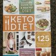 The Keto Diet Book (REDUCED!)