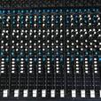 SECK 1882 MKII 16 TRACK MIXING PANEL