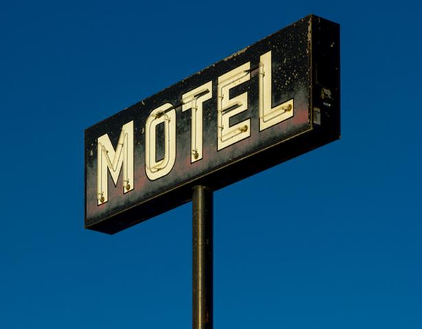 Time for a change? Motel for sale