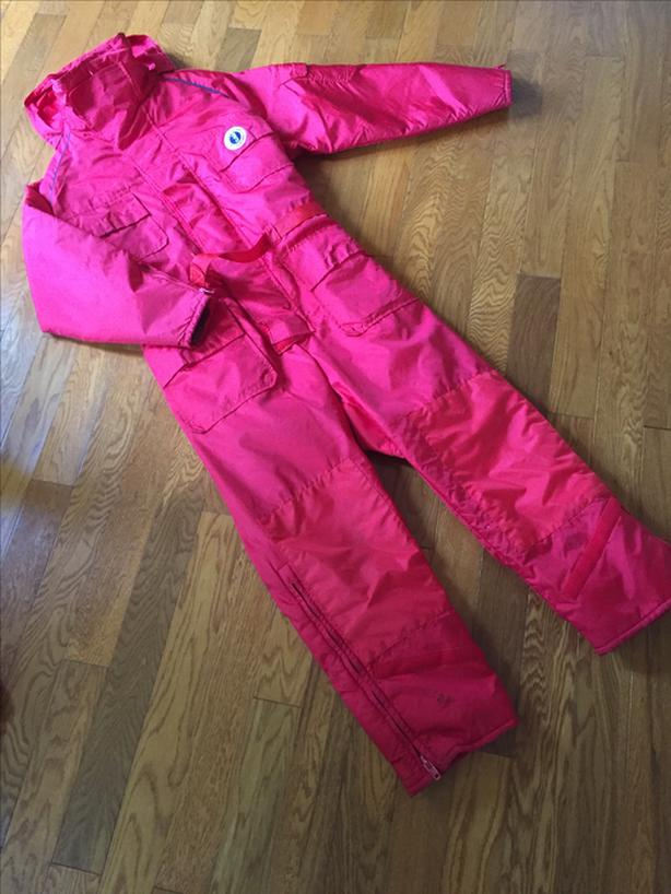Wetskins Boaters Rain Suit