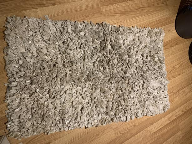 Pier 1 rugs / mats assorted colours sizes