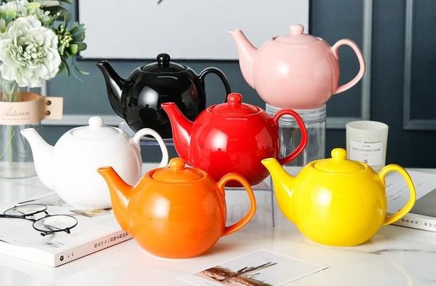Wanted: free teapot