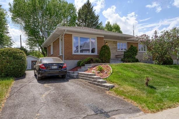 Magnifique maison clé en main dans un quartier familial à Joliette