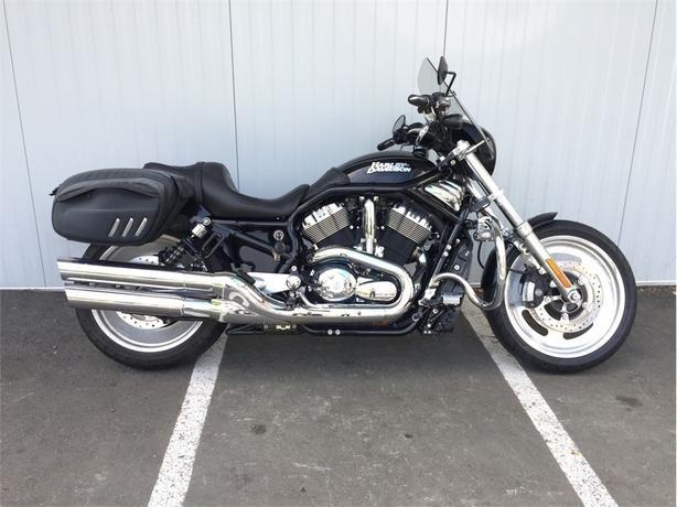 2006 Harley-Davidson® VRSCD