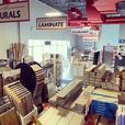 RedFox Flooring Warehouse october Promotion