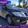 2014 Nissan Pathfinder SL  - Leather Seats -  Bluetooth - $92.53 /Wk