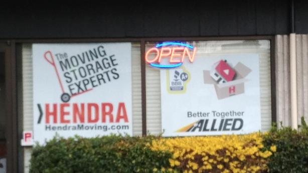 Hendra Moving NEEDS you- 5 Ton Driver