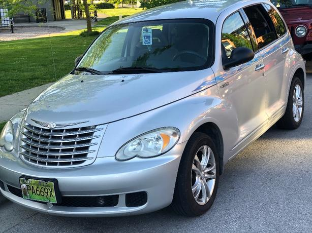2006 PT CRUISER -$1000-5DR/HATCH4CYL AUTOMATIC-$1000- LIKE NEW