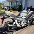 2013 FJR1300 with ABS