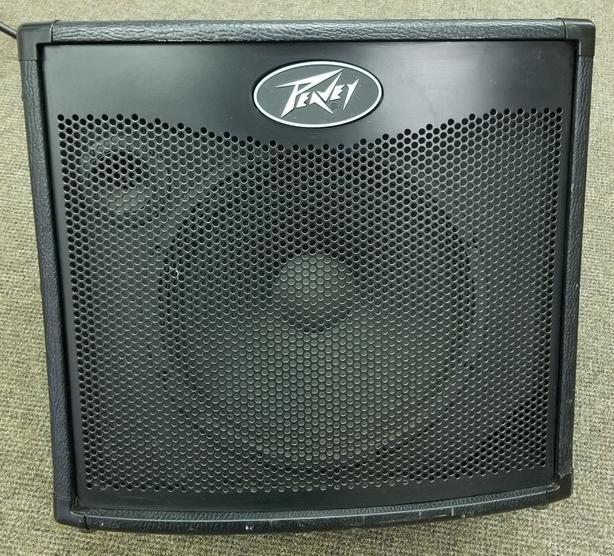 Peavey TNT 115 Bass Amp (PRICE DROP)
