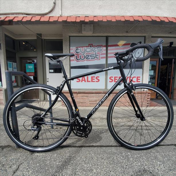 KHS Urban Xcel - Cycles West Featured Bike of the Day