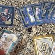 Hockey Cards BV over $1000 CDN