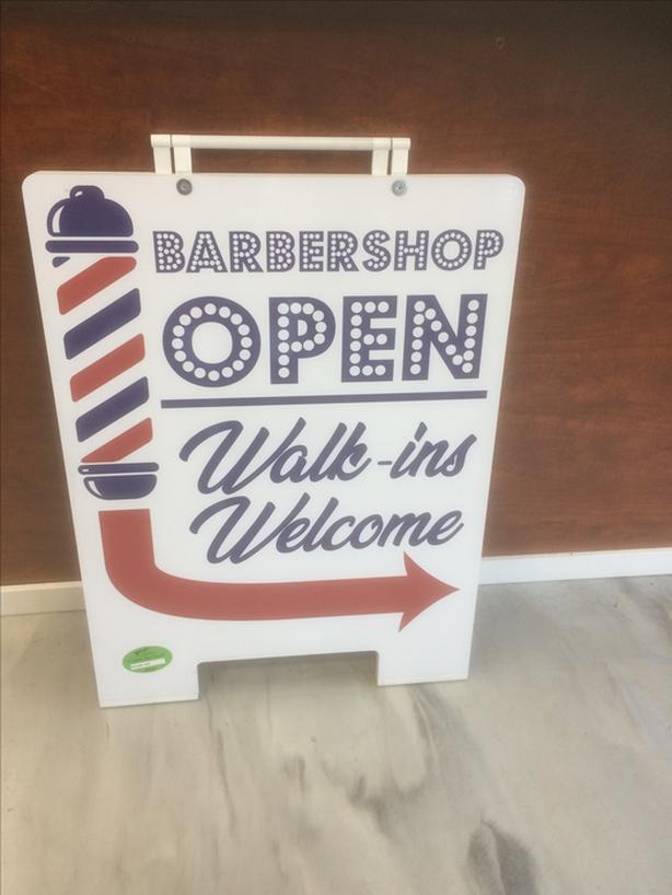 Gx Barbers is Hiring.