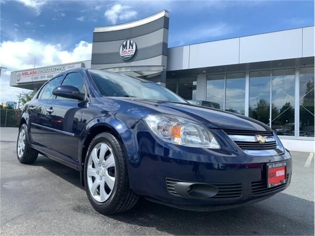 2010 Chevrolet Cobalt LT AUTO SUNROOF PIONEER AUDIO ONLY 93KM