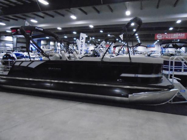 2020 L5 DLZ PR25 TriToon - For Sale - SYLP108