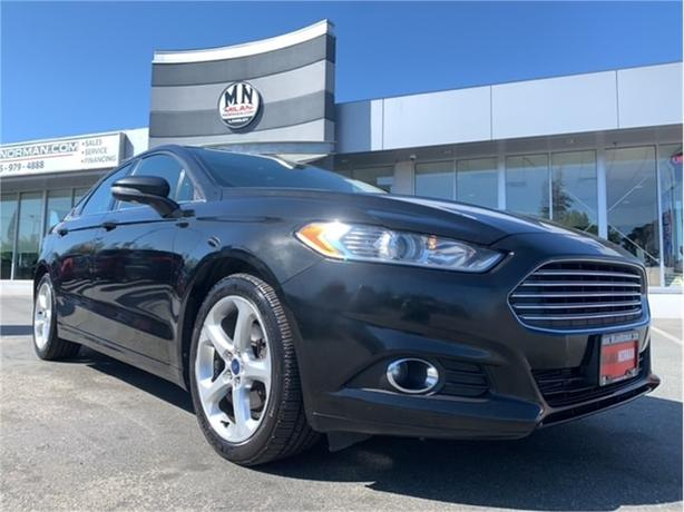 2014 Ford Fusion SE ECOBOOST SUNROOF