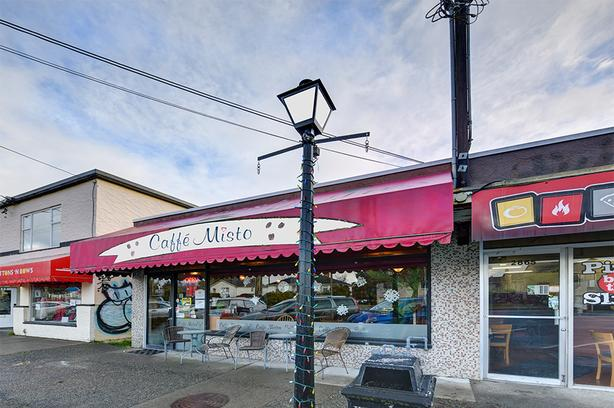 Business for Sale - Caffe Misto