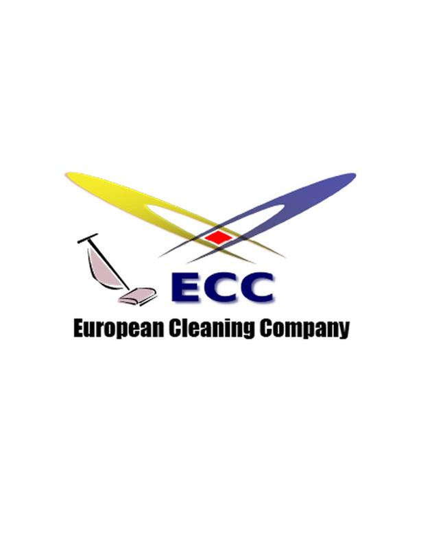 ECC European Cleaning Company  We offer a difference you can see!