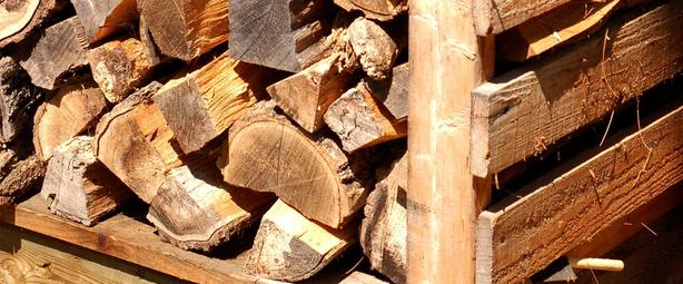 WANTED: WANTED: LOOKING FOR ANY UNWANTED SKIDS OR FIREWOOD - IRON BRIDGE