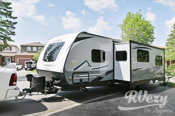 Apex Ultra-Lite 265RBSS (Rent  RVs, Motorhomes, Trailers & Camper vans)