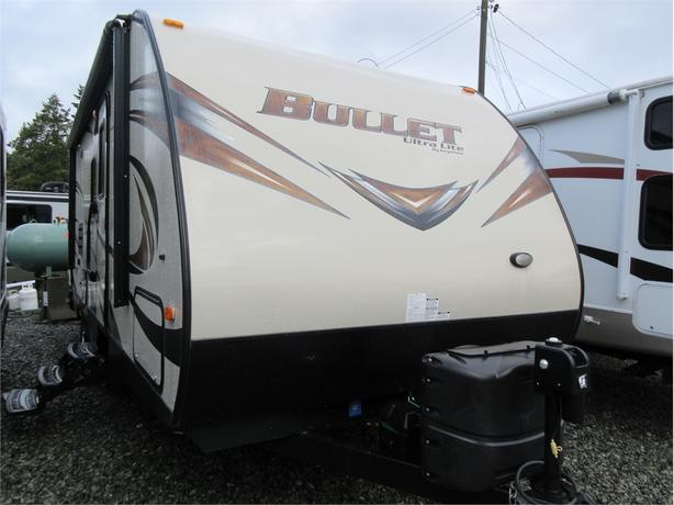 2015 Bullet 247 BHS